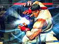 Street Fighter IV - ultra move