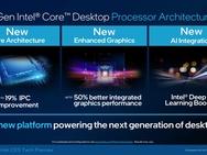 Intel Rocket Lake - CES 2021