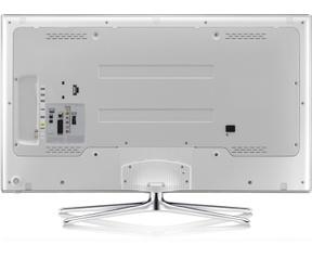 Samsung UE46F6510S (Duits model) Wit