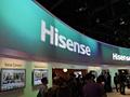 Hisense CES 2013