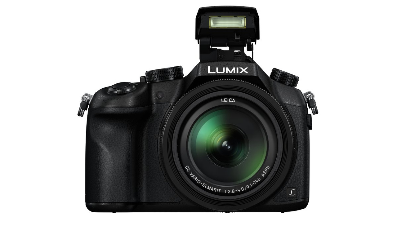 Panasonic Lumix FZ1000EG