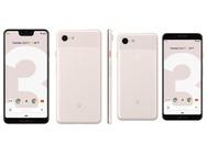 Pixel 3 Pixel 3 XL