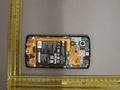 Foto's van vermoedelijke Nexus 5