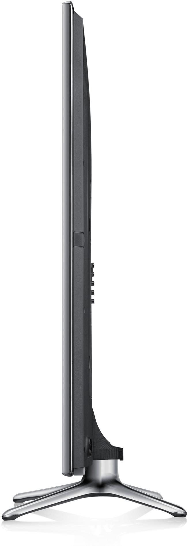 Samsung UE40F6500 (Duits model) Zilver