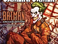 Batman: Arkham Asylum in Game Informer