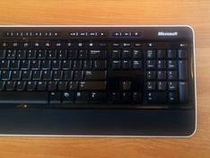 Keyboard + muis