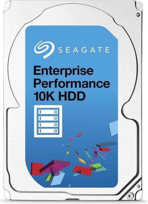Seagate 1.8TB SAS