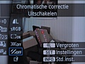 Canon EOS 60D in-camera raw-bewerking