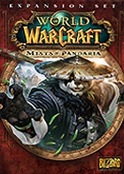 World of Warcraft: Mists of Pandaria expansion