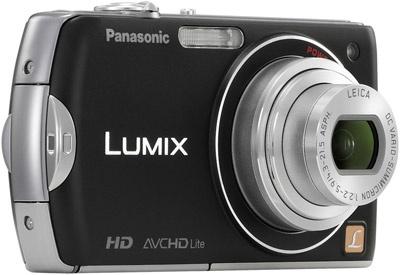 Panasonic Lumix FX70