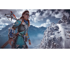 Horizon Zero Dawn New Game+