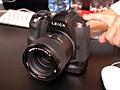 Leica S2 dslr