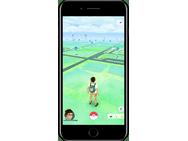 Weereffecten in Pokémon Go