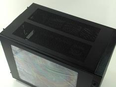 Thermaltake Core X9 bovenvlak