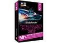 Goedkoopste BitDefender Total Security 2017 (10 gebruikers / 2 Jaar )
