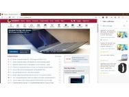Microsoft Edge Q3 2020