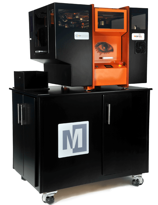 Mcor Iris 3d-printer