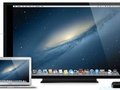 Apple Mac OS X 10.8 Mountain Lion