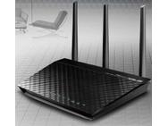 Asus ASUS RT-66U Gigabit N900 Dualband Wireless LAN Router 450 Mbps (RT-N66U)