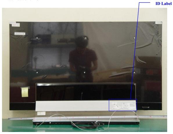 LG oled-tv FCC