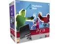 Goedkoopste Sony PlayStation 3 Slim 320GB + Move Starter Pack Zwart