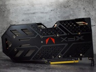 AMD XFX RX Vega custom