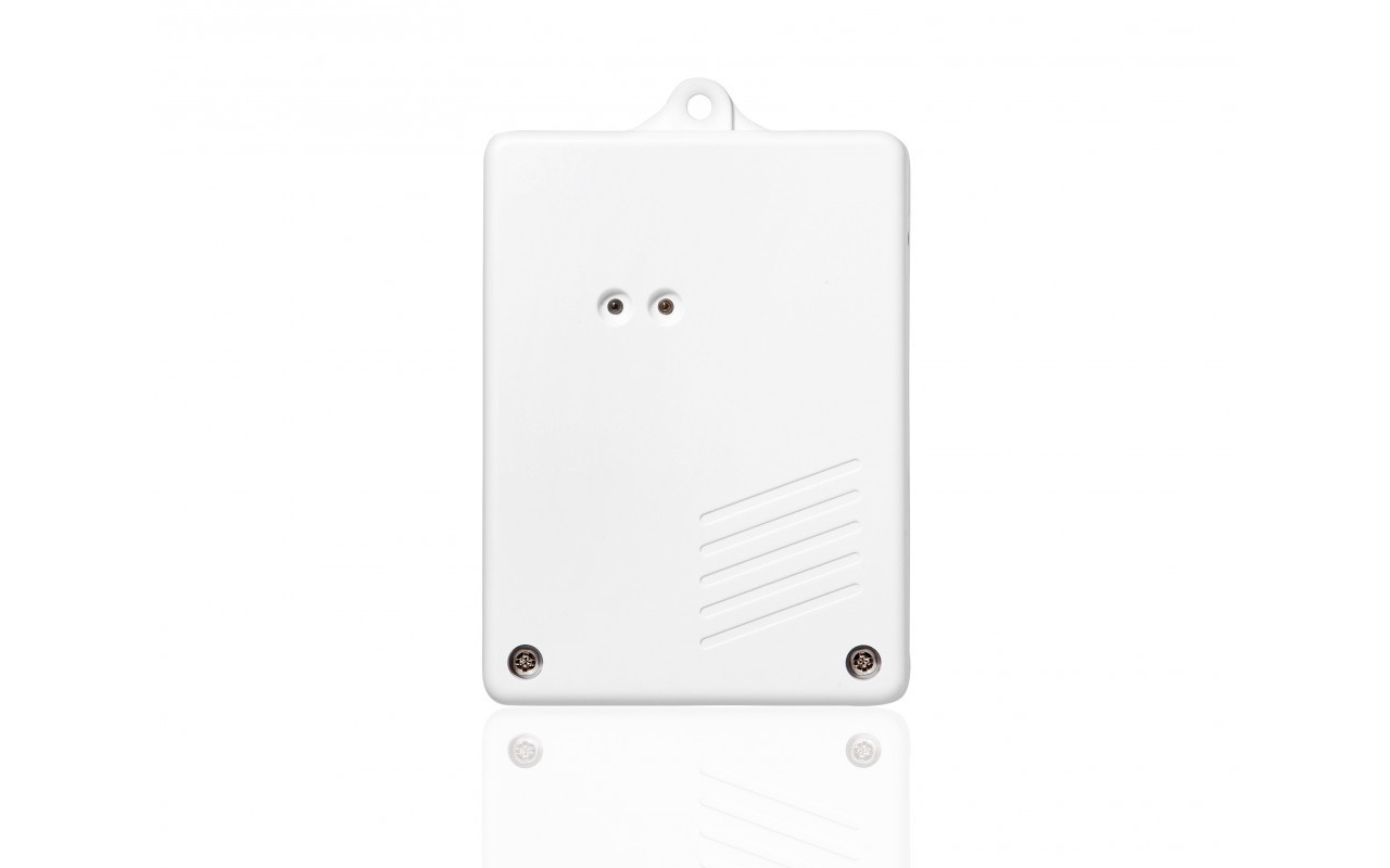 Smartalarm Signaal versterker