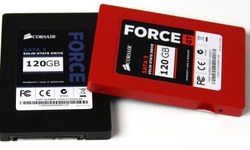 Corsair Force 3 en Force GT-ssd's getest