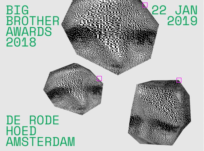 Big Brother Awards 2018