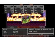 Dragon Quest trilogie