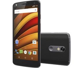 Motorola Moto X Force 32GB Zwart
