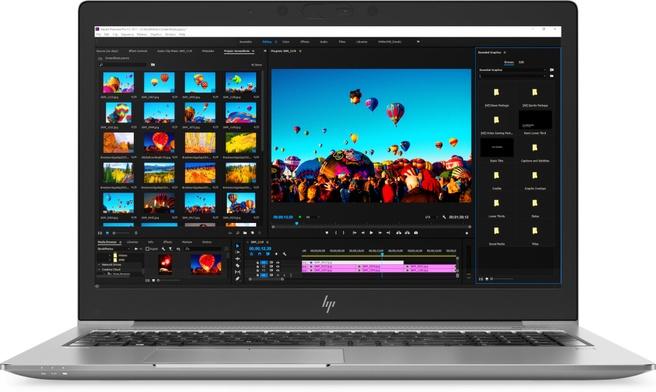 HP ZBook 15u G5 ZBook 15u G5
