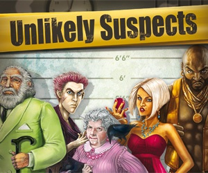Unlikely Suspects, PC