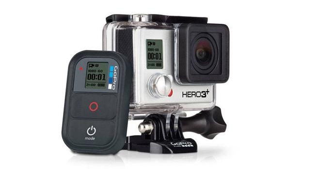 GoPro GoPro HERO3+ Black Edition Surf