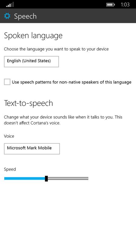 Windows 10 voor telefoons Preview - Minder 'Metro', meer