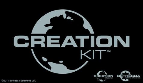 The Elder Scrolls V: Skyrim Creation Kit