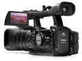 Canon XH A1S
