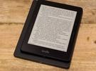 Amazon Kindle Voyage en Kobo Aura H2O
