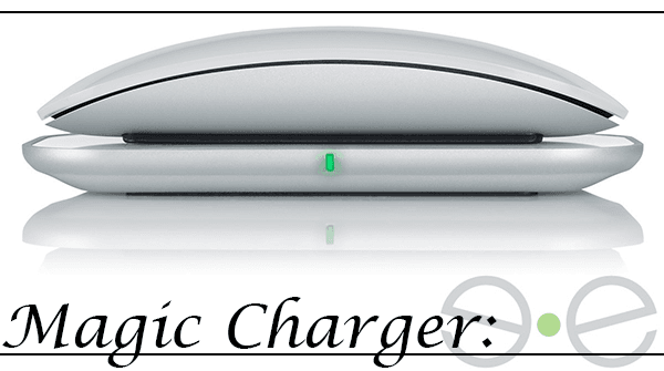 Mobee Magic Charger