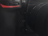 Nikon D5 via NikonRumors
