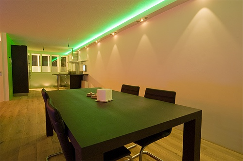 Philips LivingColors en rgb-ledverlichting - Femmes Storblog ...