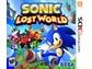 Goedkoopste Sonic: Lost World, Nintendo 3DS (XL)