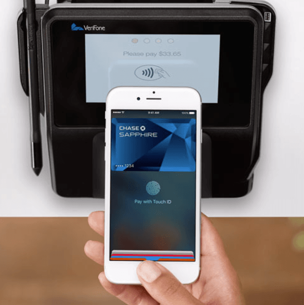 Apple Pay official plaatje
