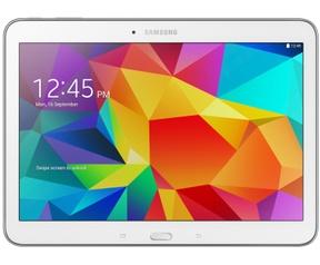 Samsung Galaxy Tab4 10.1 LTE 16GB Wit