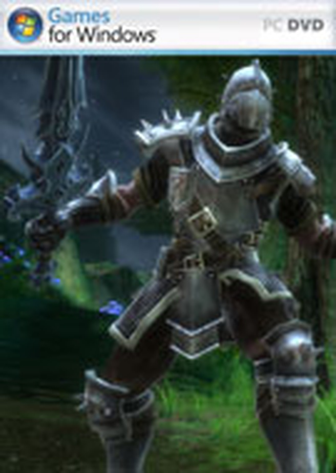 Kindoms of Amalur: Reckoning - Box