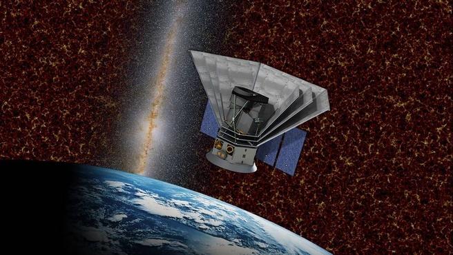 NASA Spherex