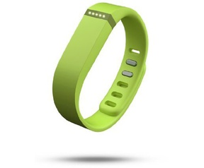 Fitbit Flex Groen