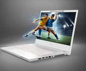 Acer ConceptD 7 SpatialLabs