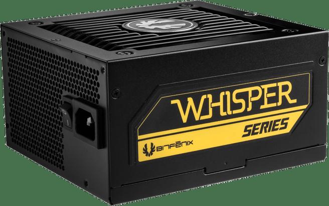 BitFenix Whisper BWG550M