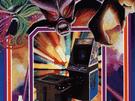 Verschillende Atari-games, zowel arcade als Atari 2600 en 5200